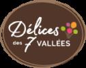Délices des 7 vallées Logo