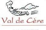 Val de Cère Logo