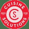 Cuisine solutions Logo