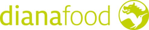 Dianafood Logo